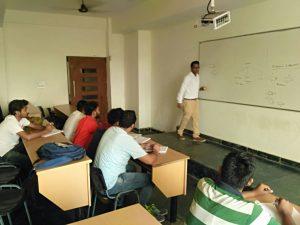 Enhacing Employability Workshop for Mechanical Students